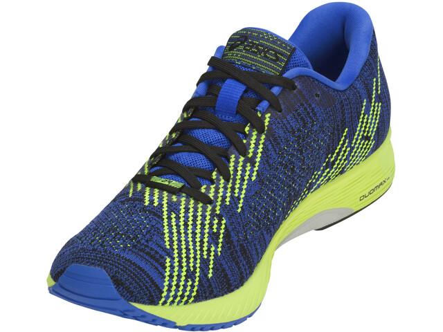 asics Gel-DS Trainer 24 - Zapatillas running Hombre - azul/negro